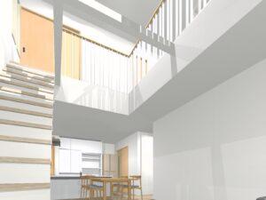 【千葉県流山市】U様邸注文住宅新築工事はご契約です。
