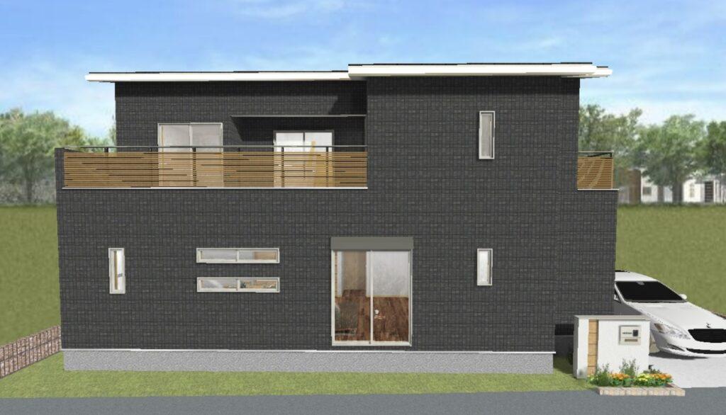 【埼玉県三郷市】H様邸建て替え新築工事はご契約です。