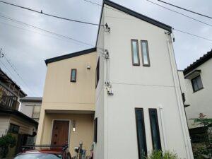 【埼玉県三郷市】N様邸(2010年新築 築10年)お客様インタビューです。