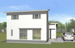 【埼玉県三郷市】A様邸注文住宅新築工事はご契約となりました。
