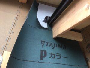 【埼玉県三郷市】Y様邸注文住宅新築工事は木工事中です。