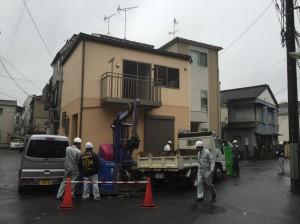 【東京都葛飾区】S様邸セットバック工事 (7)