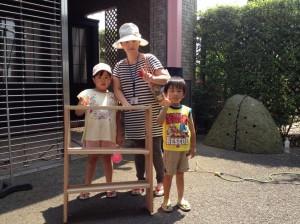 【第50回お客様感謝祭】親子工作祭り松井産業株式会社 (40)