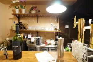 【東京都足立区】I様カフェスタイル飲食店 (24)