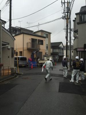 【東京都葛飾区】S様邸セットバック工事 (6)