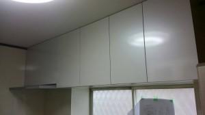 【三郷市】N様邸キッチン交換工事 (1)
