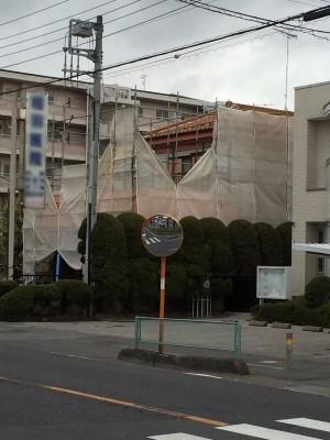 【吉川市】Y様邸外壁塗装工事 (14)