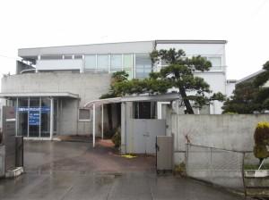 三郷市I様クリニックビフォーアフター南面 (1)