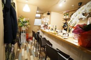 【東京都足立区】I様カフェスタイル飲食店 (22)