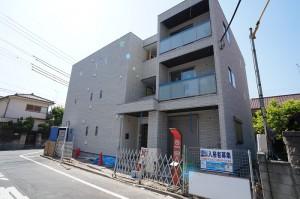フィール竹ノ塚 (1)