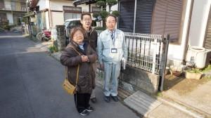 【三郷市】T様邸塗装工事 (1)