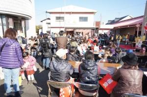 【三郷市】松井産業新春お客様感謝祭