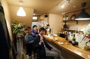 【東京都足立区】I様カフェスタイル飲食店 (13)