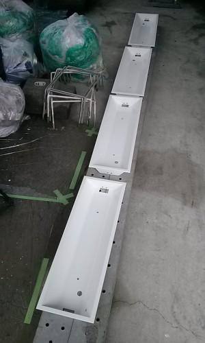 埼玉県吉川市YTハイツ様外壁塗装の様子 (17)