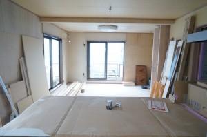 【埼玉県三郷市】S様邸改修工事 (5)
