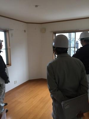 【東京都葛飾区】S様邸セットバック工事 (4)