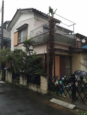 【吉川市】S様邸施工前