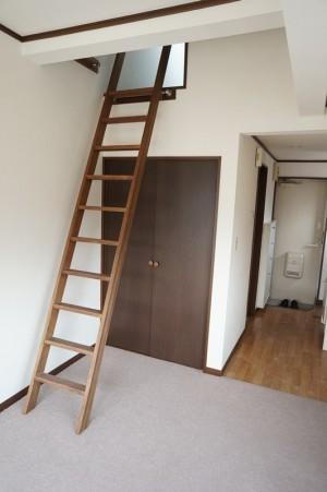 【三郷市】I様賃貸物件改修工事2階東側 (4)