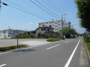 【埼玉県吉川市】T様邸駐車場工事 (2)