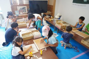 【第50回お客様感謝祭】親子工作祭り松井産業株式会社 (7)