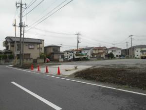 【埼玉県吉川市】T様邸駐車場工事 (6)