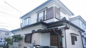 【吉川市】Y様邸外壁塗装工事 (4)