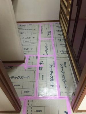 【埼玉県三郷市】K様内部改修工事