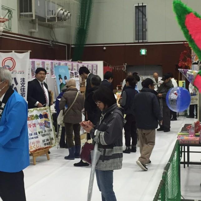 埼玉県三郷市イシンホーム三郷店の住宅設計の現場で使われている最新VR体験