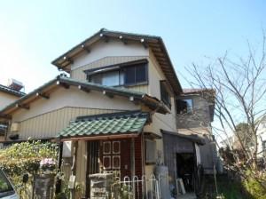三郷市I様邸外壁塗装工事 (4)