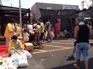 【第50回お客様感謝祭】親子工作祭り松井産業株式会社 (39)