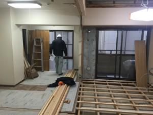 【三郷市】K様リノベーション (1)