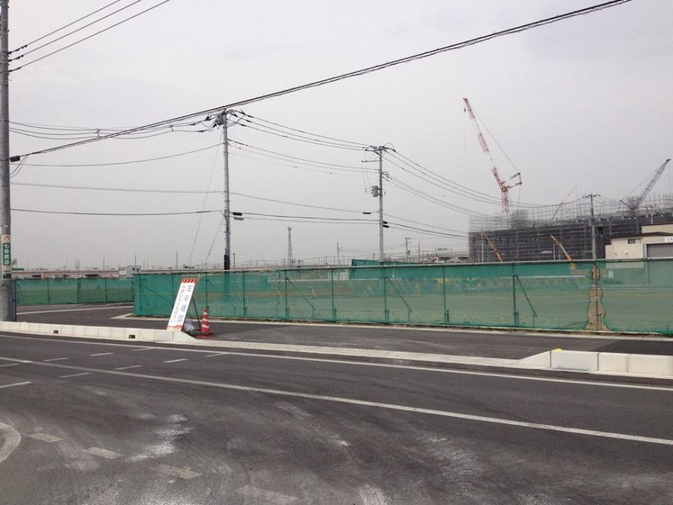 本店-ブログ 三郷市インター周辺の物件探しは松井産業にお ...