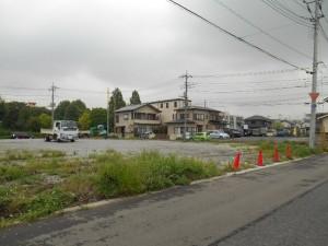 【埼玉県吉川市】T様邸駐車場工事 (4)