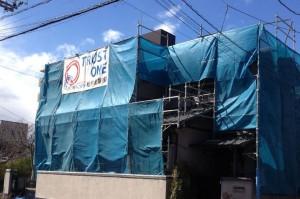 【三郷市】Z様邸塗装工事