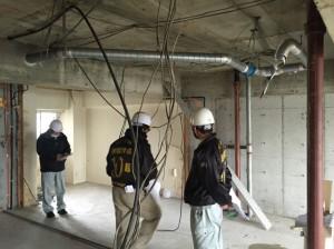ハイラーク三郷209店舗リノベーション工事 (7)