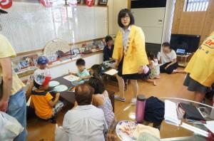 【第50回お客様感謝祭】親子工作祭り松井産業株式会社 (8)