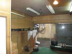 【東京都足立区】店舗改修工事 (4)