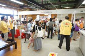 【第50回お客様感謝祭】親子工作祭り松井産業株式会社 (1)