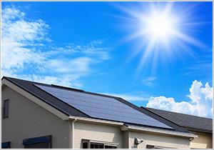 太陽光売電型の注文住宅で売電収入を目指す