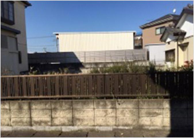 埼玉県北葛飾郡松伏町の売土地31.15坪800万円
